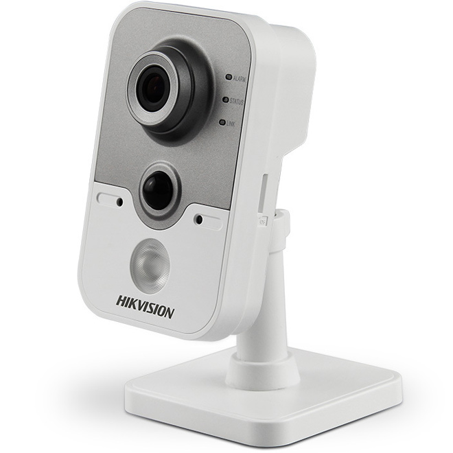 IP-камера Hikvision DS-2CD2410FD-IW (2,8 мм)