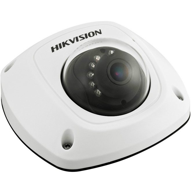 IP-камера Hikvision DS-2CD2542FWD-IS (2,8 мм). Фото №2